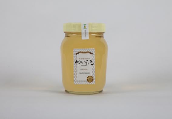 아카시아꿀 2.4kg